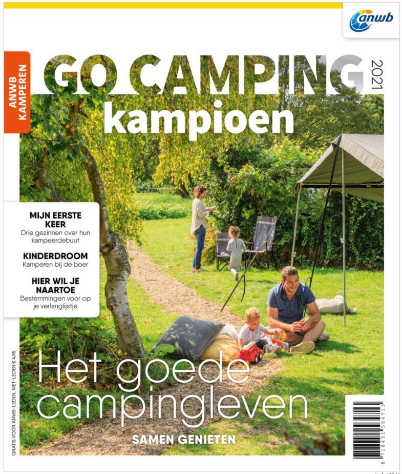 Lees gratis de Go Camping van dit najaar