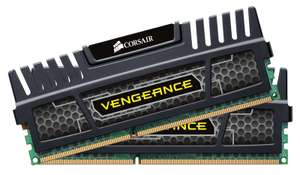 Corsair Vengeance CMZ16GX3M2A1866C10 (16GB) voor €59,99 @ CD-Rom Land
