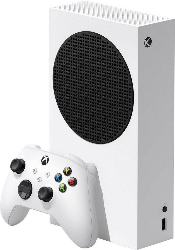[Grensdeal Duitsland] Xbox Series S @Otto.de
