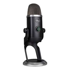 Blue Yeti X streaming microfoon