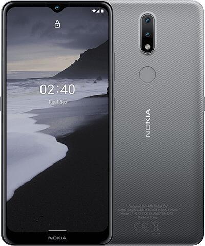 Nokia 2.4 Smartphone @ Amzon.nl