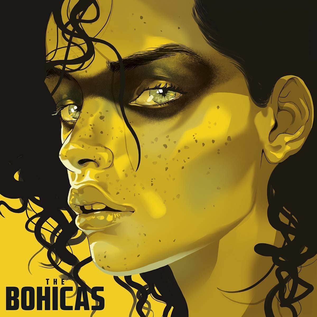 "Bohicas - The making Of Ltd edition vinyl incl 7"" (LP) (Vinyl)"