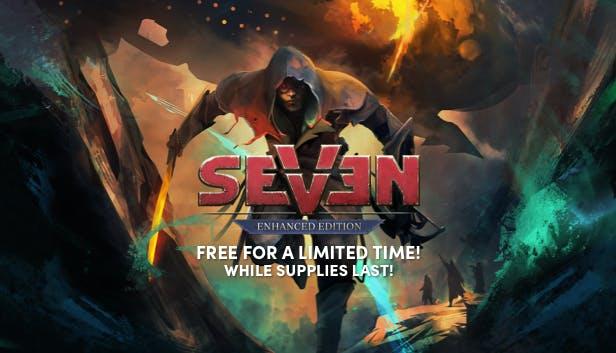 Gratis Seven: Enhanced Edition GOG key @Humble Bundle