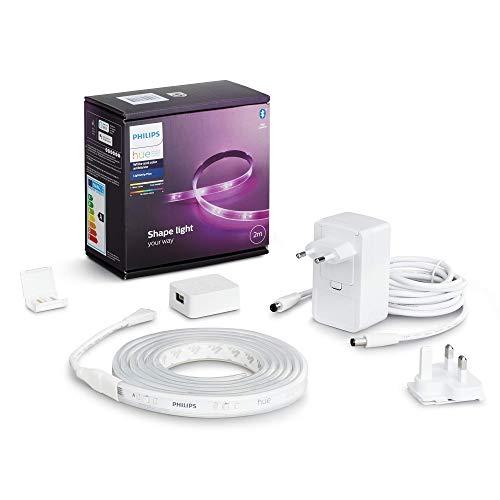 Philips Hue Lightstrip plus v4. 2m. Bluetooth versie