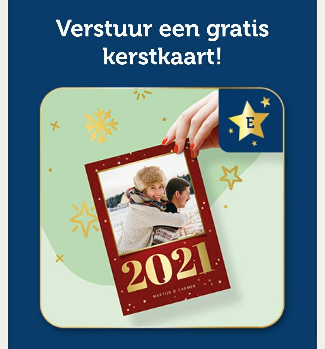 Gratis Kaartje2go code via Coop Adventkalender
