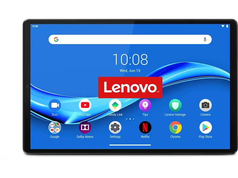 Lenovo Tab M10 FHD Plus 2nd Gen 4GB/128GB @ Media Markt