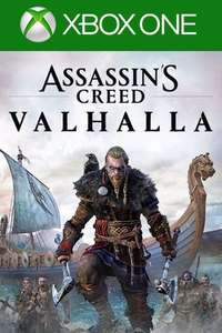 Assassin's Creed Valhalla Xbox One digitaal