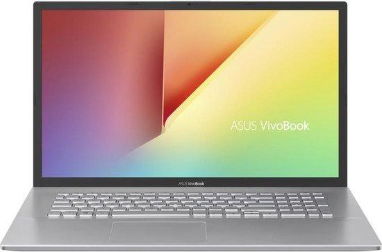 Asus Vivobook X712FA-AU1032T - Laptop - 17.3 Inch @ Bol.com