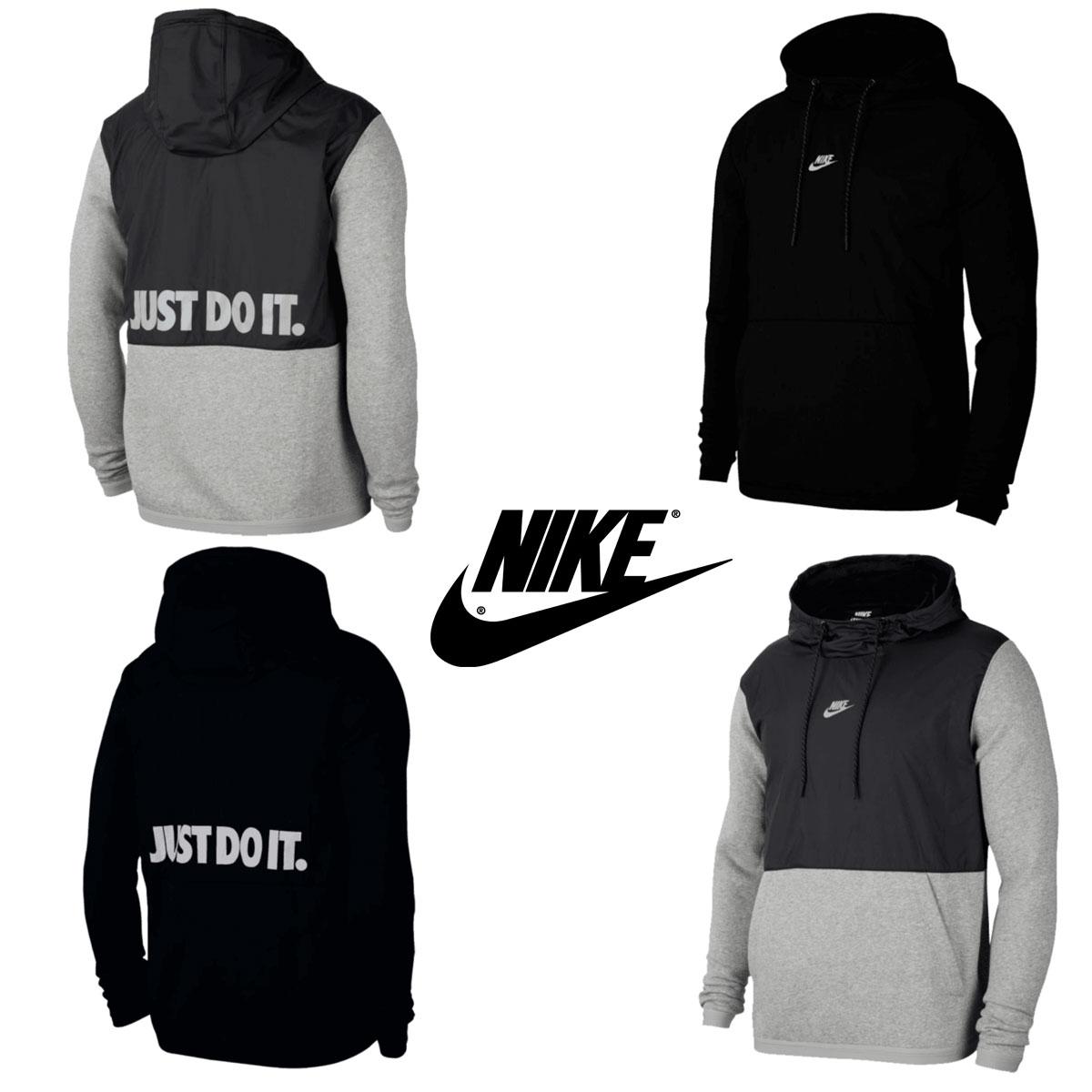 Nike Club Fleece BB hoodie