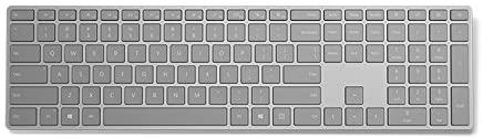 Microsoft surface toetsenbord