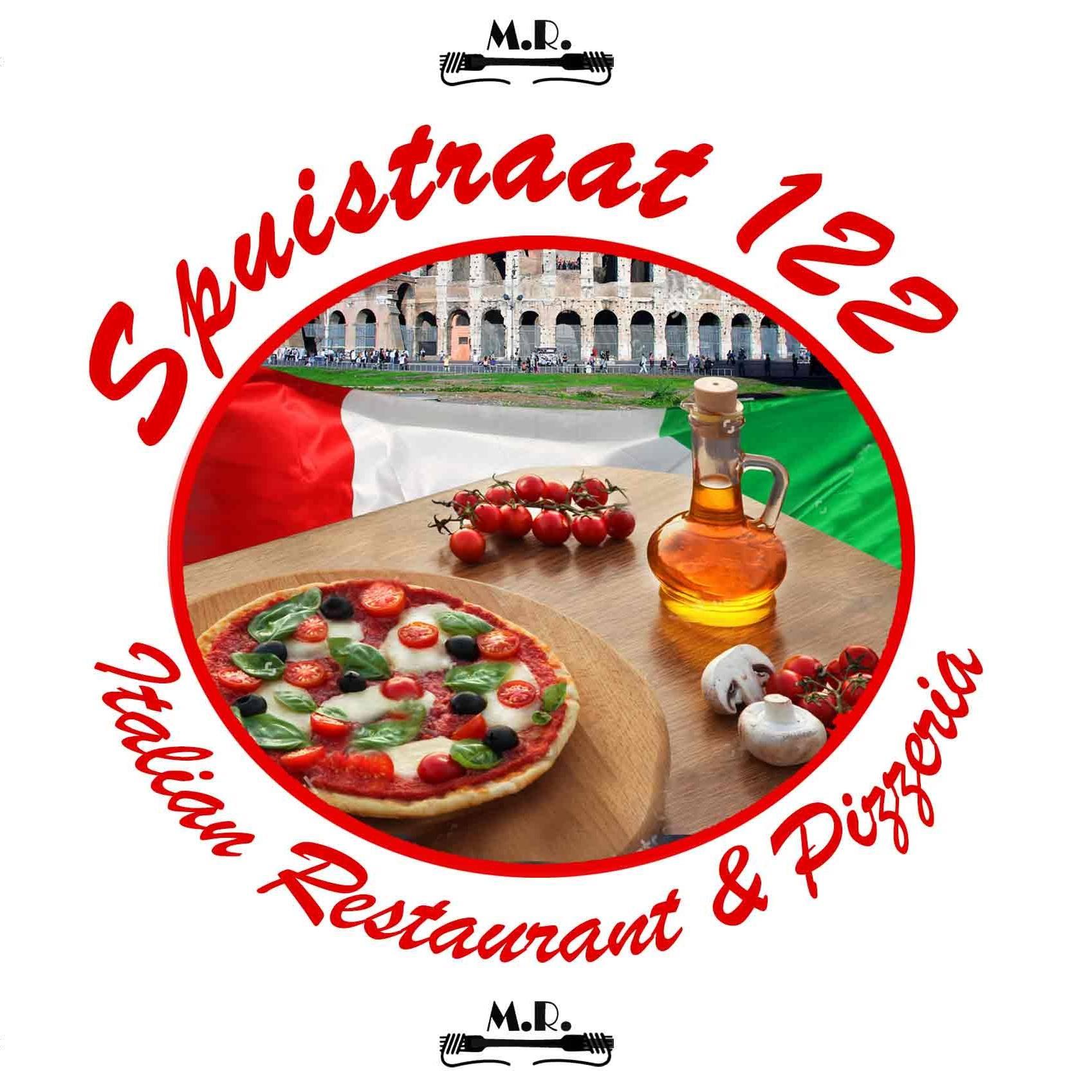 20% korting op alle pizza's @M.R. Italian Restaurant & Pizzeria Amsterdam