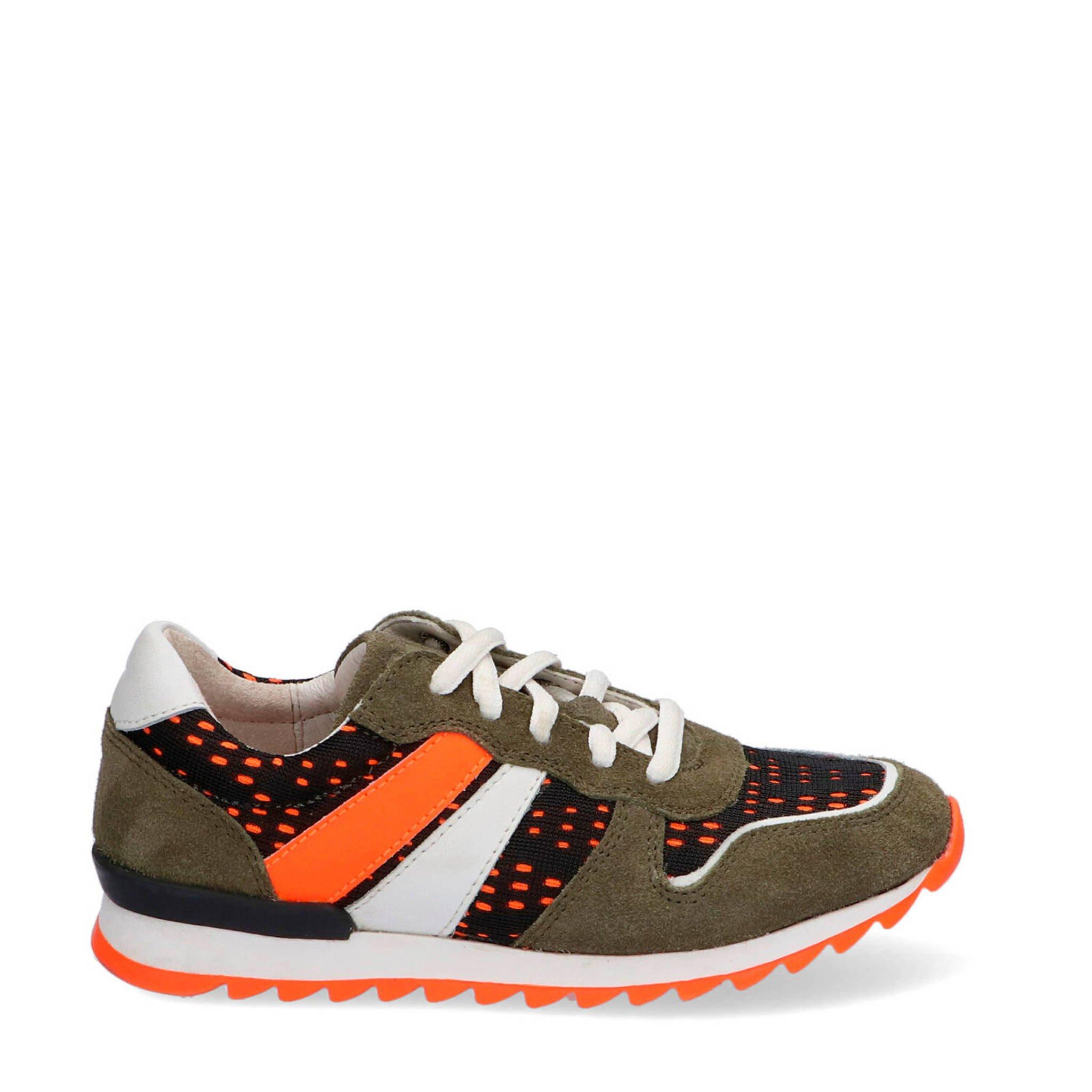 Braqeez TOM Tosca Jongens sneakers [waren €79,95]