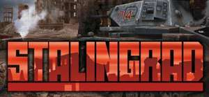 [PC] Gratis game - Stalingrad - Historical real-time strategy game