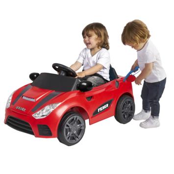 Feber My Real car 6V CE accuvoertuig voor €97,49 @ GAMMA