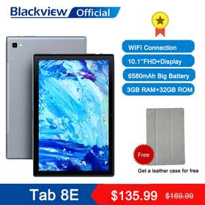 Blackview 2020 Tab 8E @AlieExpress