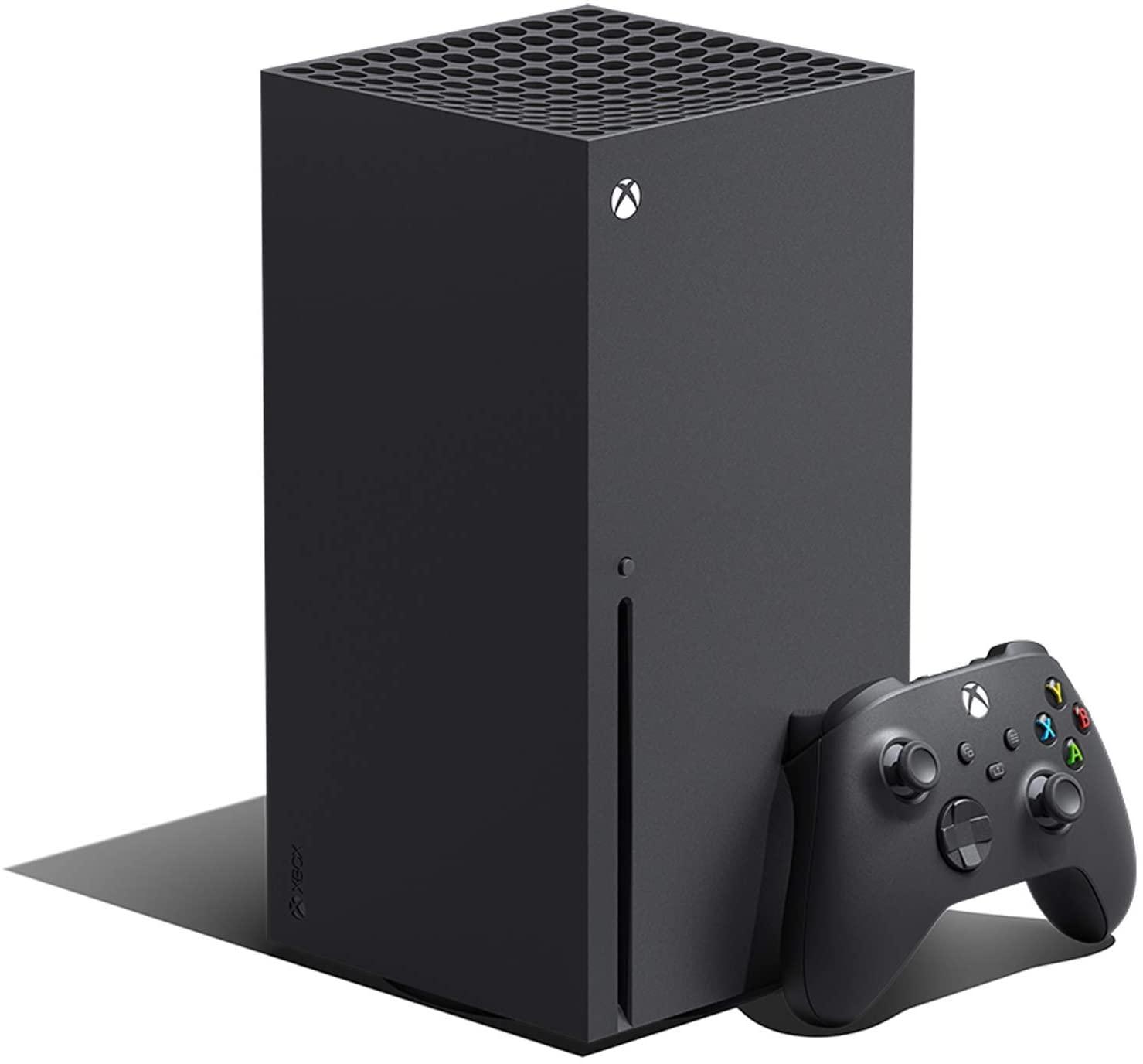 Xbox Series X op voorraad!
