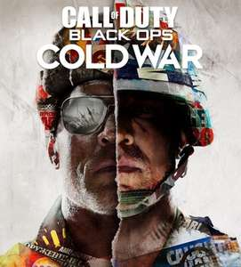 Alleen op PC : Call of Duty Black OPS Cold War bij Battle.net