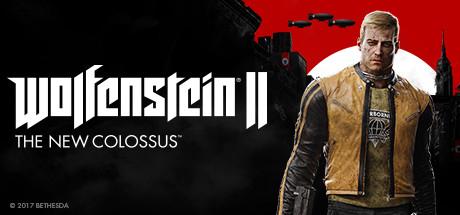 Wolfenstein II the new collossus