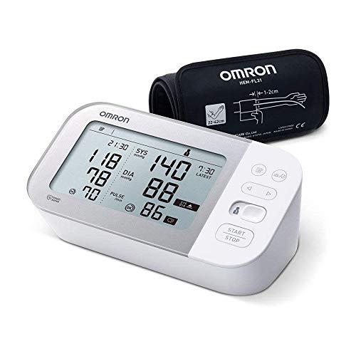 Bloeddrukmeter Omron X7