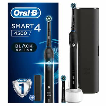 50% korting op elektrische tandenborstels van Oral-B