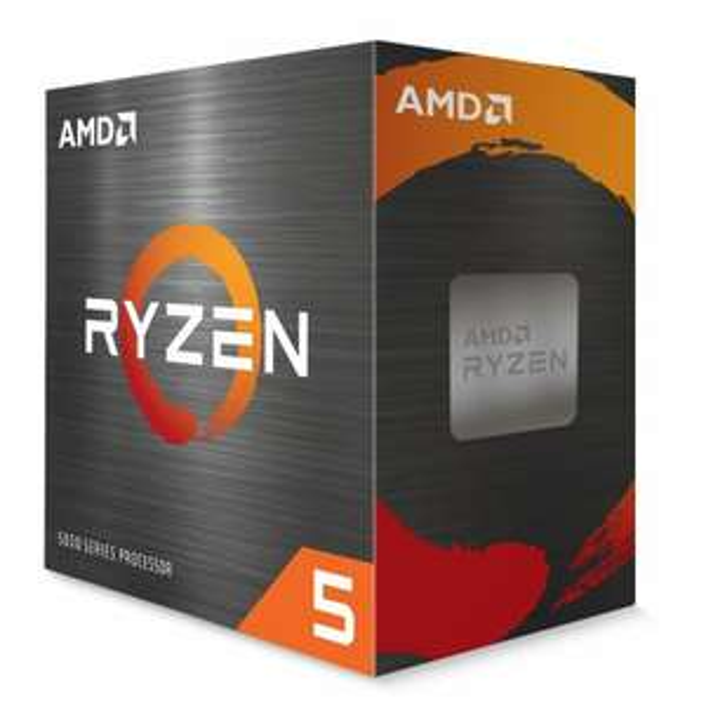 AMD RYZEN 5 5600X 381 euro