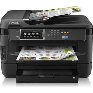 Epson WF-7620DTWF printer voor €153 @ Informatique