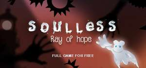 [PC] Gratis game - Soulless: Ray Of Hope - 2D puzzle platformer - IndieGala
