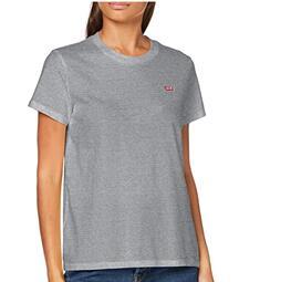 Levi's Perfect Tee T-shirt voor dames