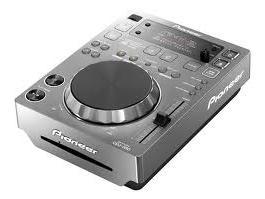 Pioneer CDJ-350-S tabeltop digitale CD/USB/MIDI speler voor €349 @ Correct