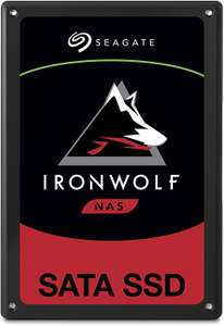 Seagate IronWolf 110 240GB Solid State Drive van €123,42 voor €49,-