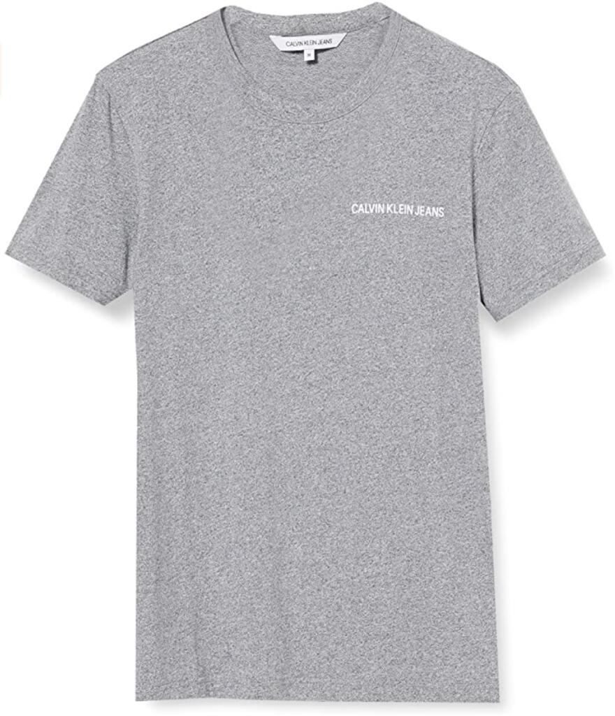 Calvin Klein Jeans Grindle T-shirt voor heren @Amazon