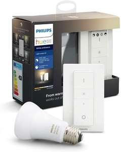 Philips Hue Draadloze Dimmerset White Ambiance