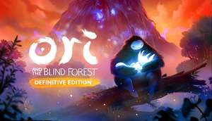 [Steam] Ori and the Blind Forest - Definitive Edition