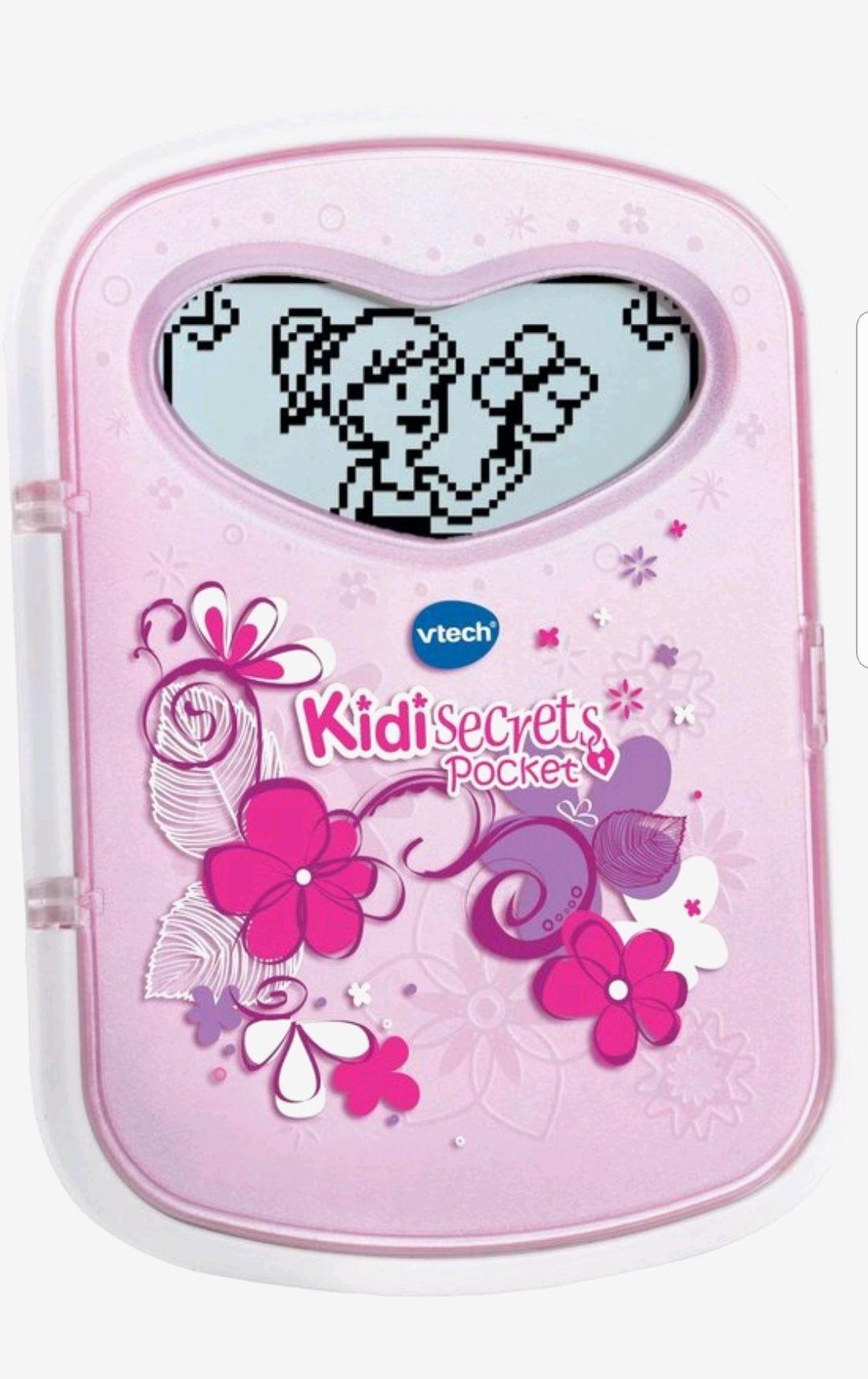 Vtech Kidizoom Pocket