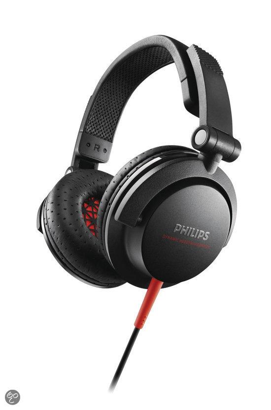 Philips SHL3300 On-ear koptelefoon voor € 29,99 @ Bol.com