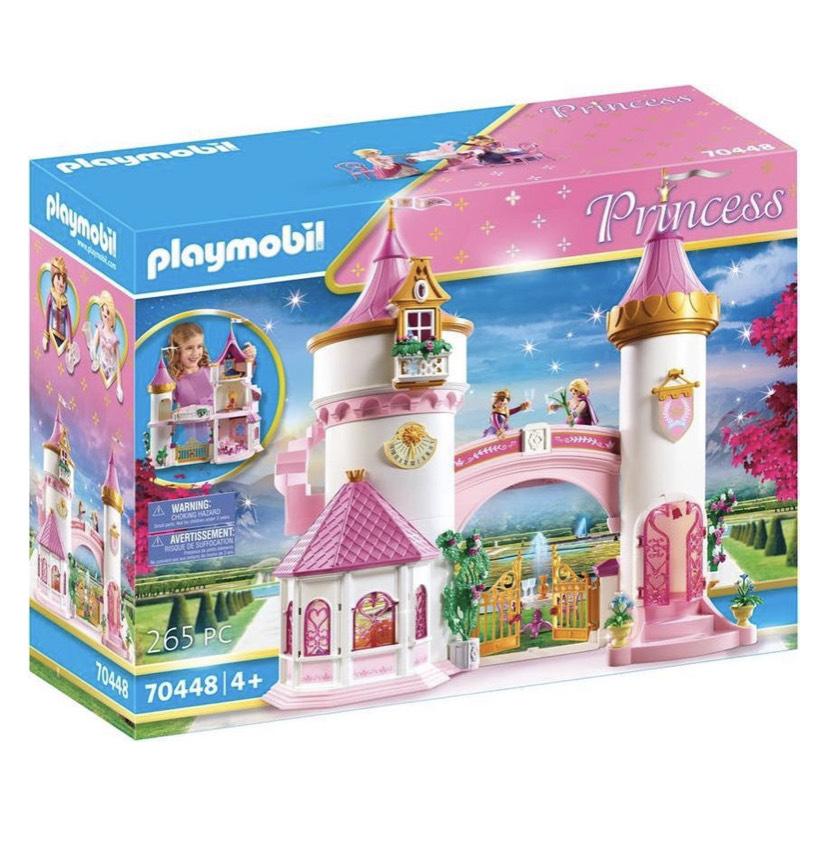 PLAYMOBIL Princess Prinsessenkasteel - 70448