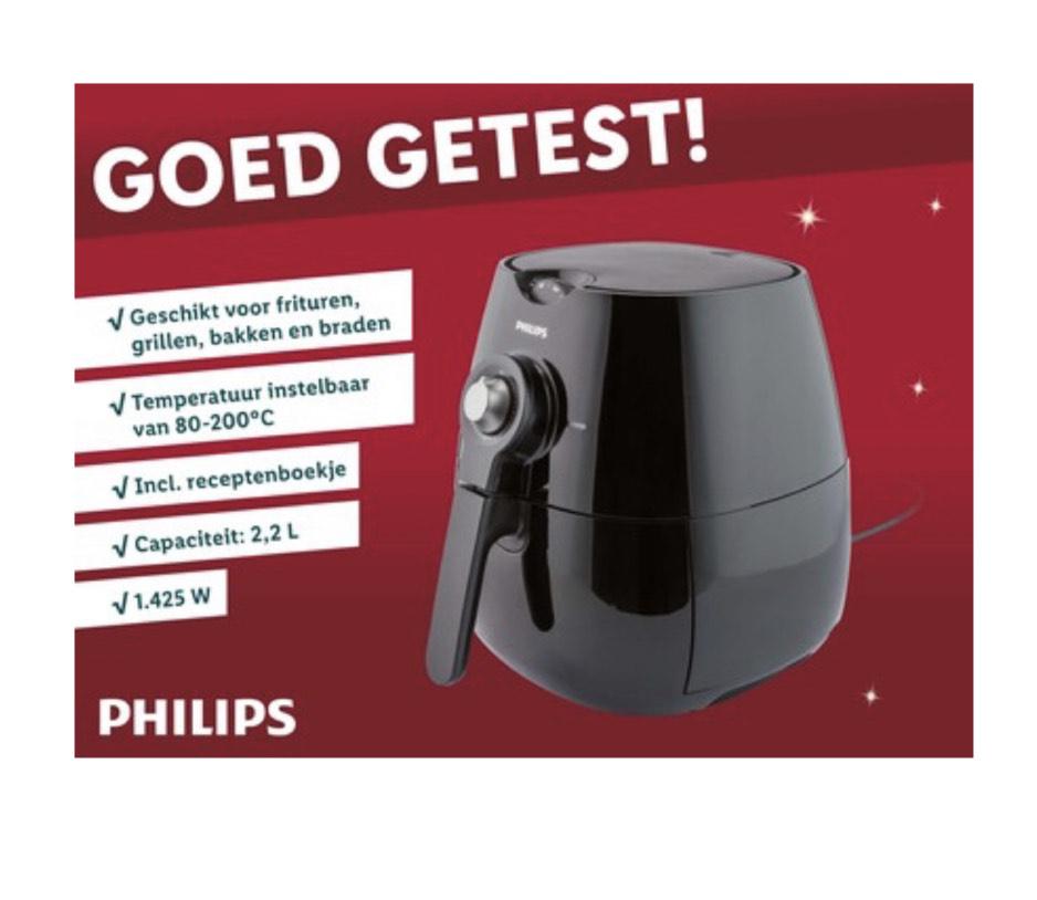 Philips Airfryer HD9220/20