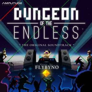 [steam] Dungeon of the endless - crystal edition -80%