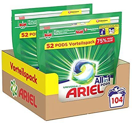 Ariel pods 104x