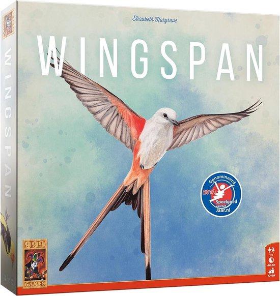 Wingspan (NL) @Bol.com