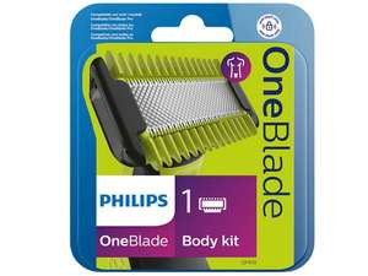 Oneblade Pro mesje QP6505/21