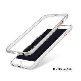 Gratis metalen bumper voor iPhone 5/5S/6/6S/6S Plus @ Zapals