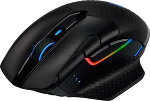 Corsair Dark Core RGB Pro Draadloze Gaming Muis