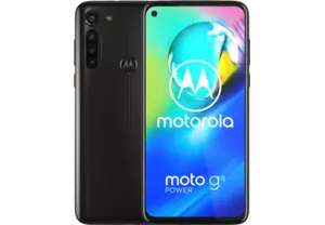 Motorola Moto G8 Power 64GB + 64GB geheugenkaart | DAG AANBIEDING |