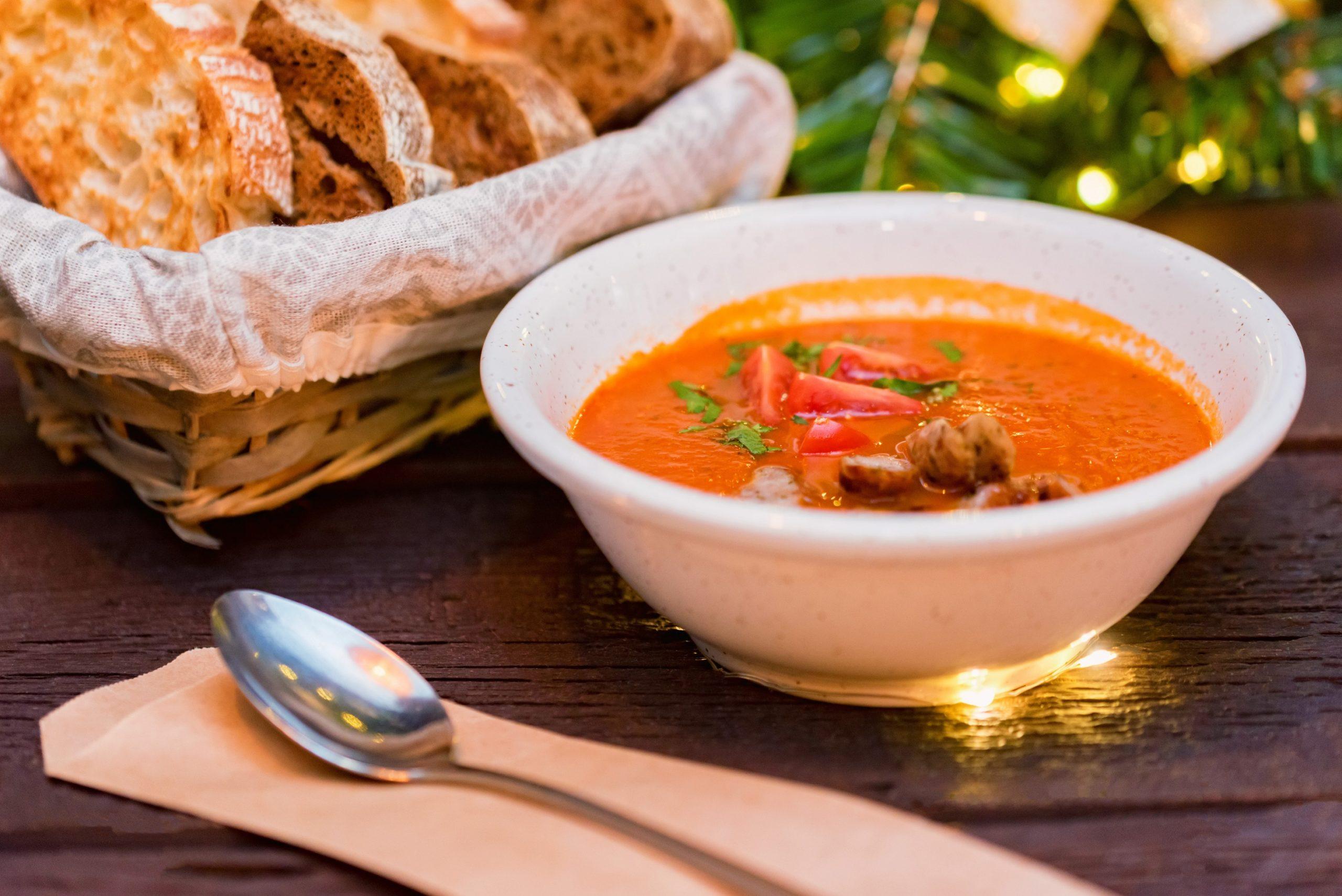 [LOKAAL] Participe Amstelland biedt gratis kopjes soep tijdens de feestdagen