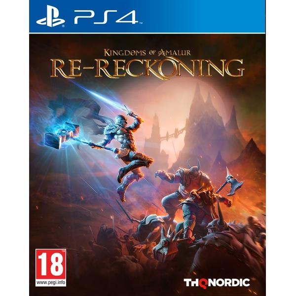 Kingdoms of Amalur: Re-Reckoning (PS4/Xbox)