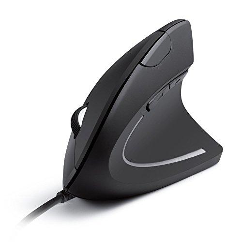 Anker verticale ergonomische muis