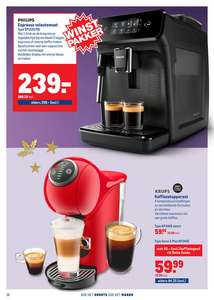 Dolce Gusto - Krups Genio S Plus