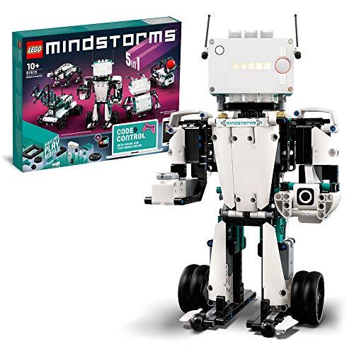 Robot Uitvinder 51515 (bijna laagste prijs ooit :)