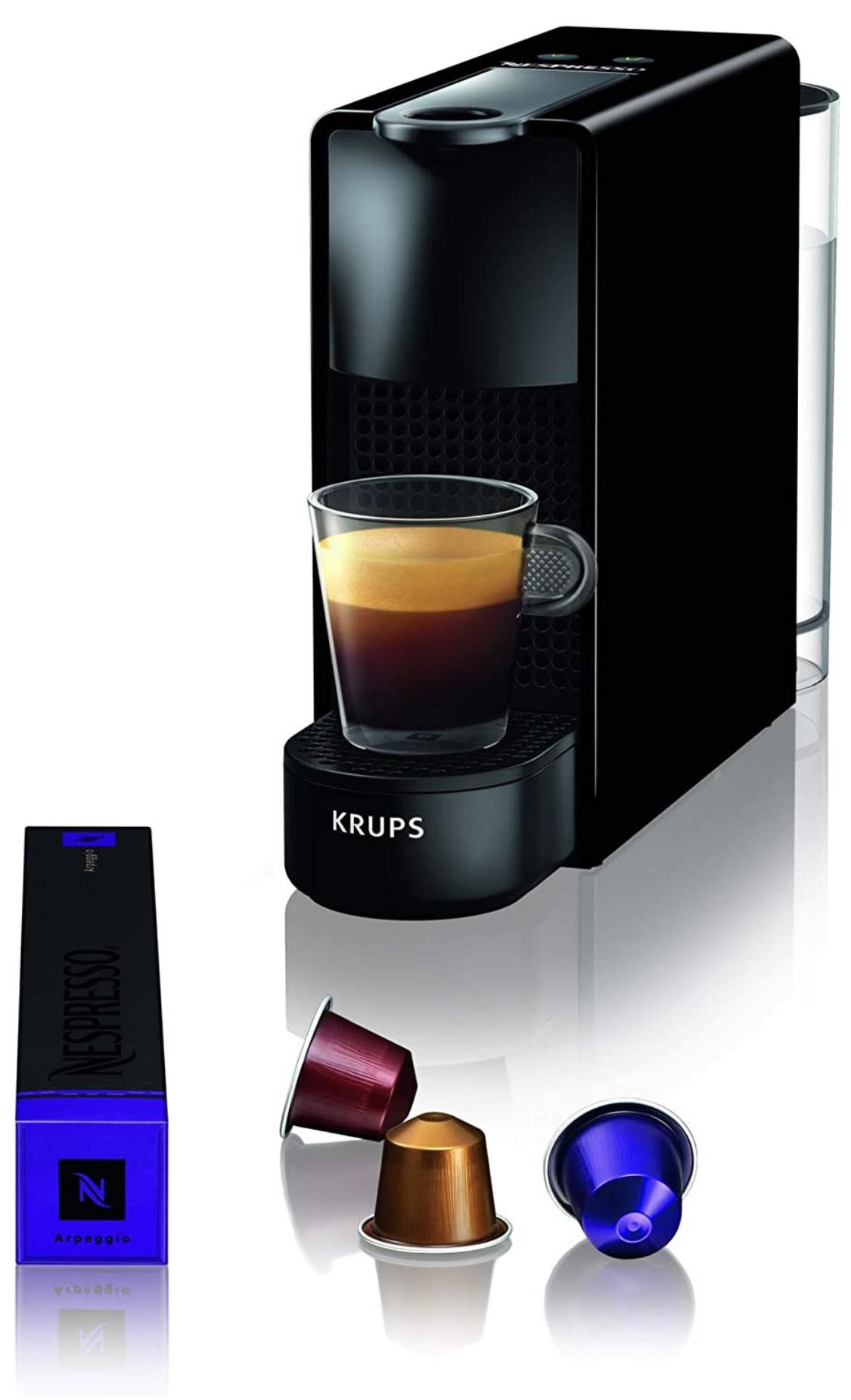 Krups Nespresso XN1108 Essenza Mini